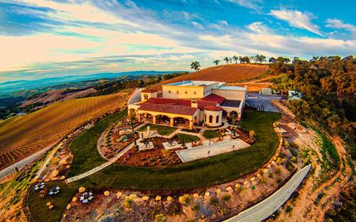 ◆終了◆2018.05.26   南カリフォルニアワインを楽しむ会 第5回