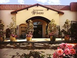 ロサンゼルス・ダウンタウンにある唯一のワイナリー San Antonio Winery