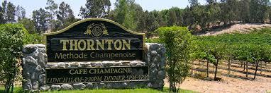やり手の実業家が始めた南カリフォルニアのワイナリー Thornton Winery