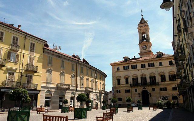イタリア・ピエモンテ州 「エルバルーチェ」と「バルベラ」