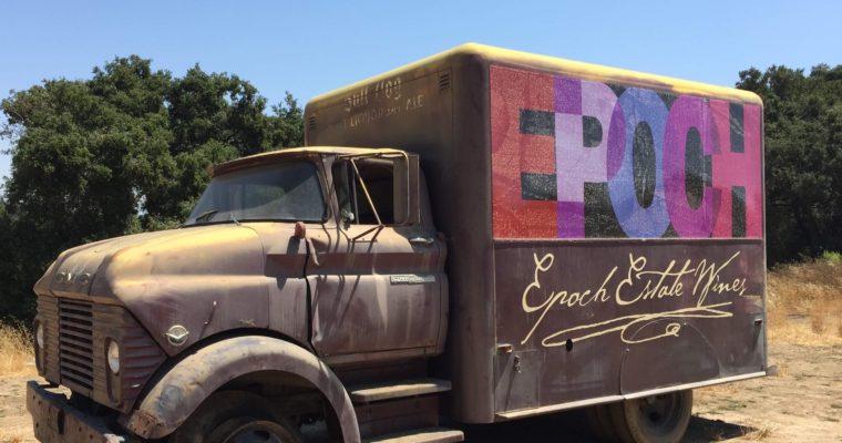 ピアニストが開墾した伝説のぶどう畑 南カリフォルニアのEpoch Estate Wines