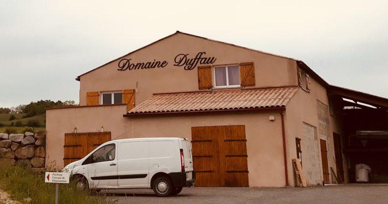 フランス南西地方 ガイヤッック 地元のぶどうを堪能