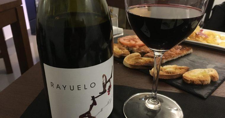 スペイン カスティージャ・ラ・マンチャ州のワインを飲んでみた。