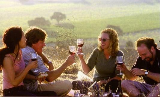 ◆終了◆2019.02.16   南カリフォルニアワインを楽しむ会 第8回 【サンタバーバラ】