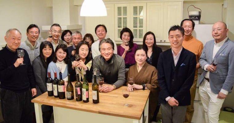 「カリフォルニアワイン【ジンファンデル】5本飲み比べ 第2回」を開催しました。