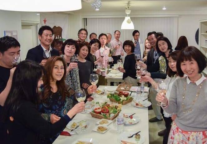 南カリフォルニアワインを楽しむ会 第9回 【パソロブレス】を開催しました。