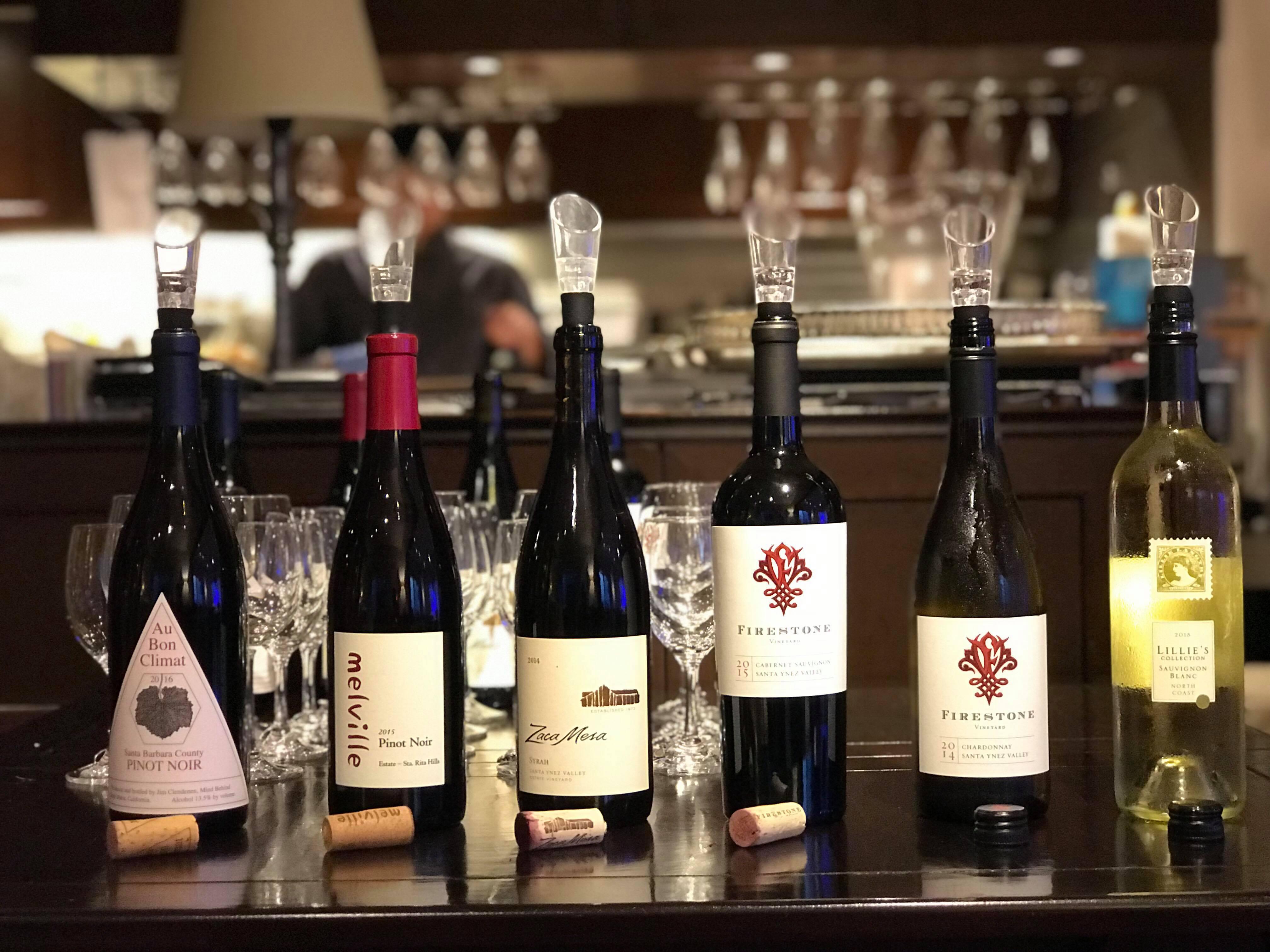 南カリフォルニアワインを楽しむ会 第11回を開催しました。
