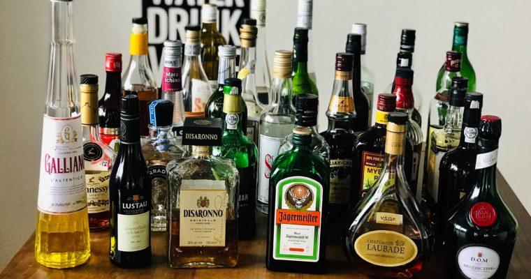 ◆終了◆ 20191005 ソムリエ・エキスパート二次試験対策【その他のお酒】30種類以上テイスティング会