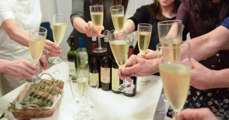 グローバルワインセミナー セッション#3を開催しました。