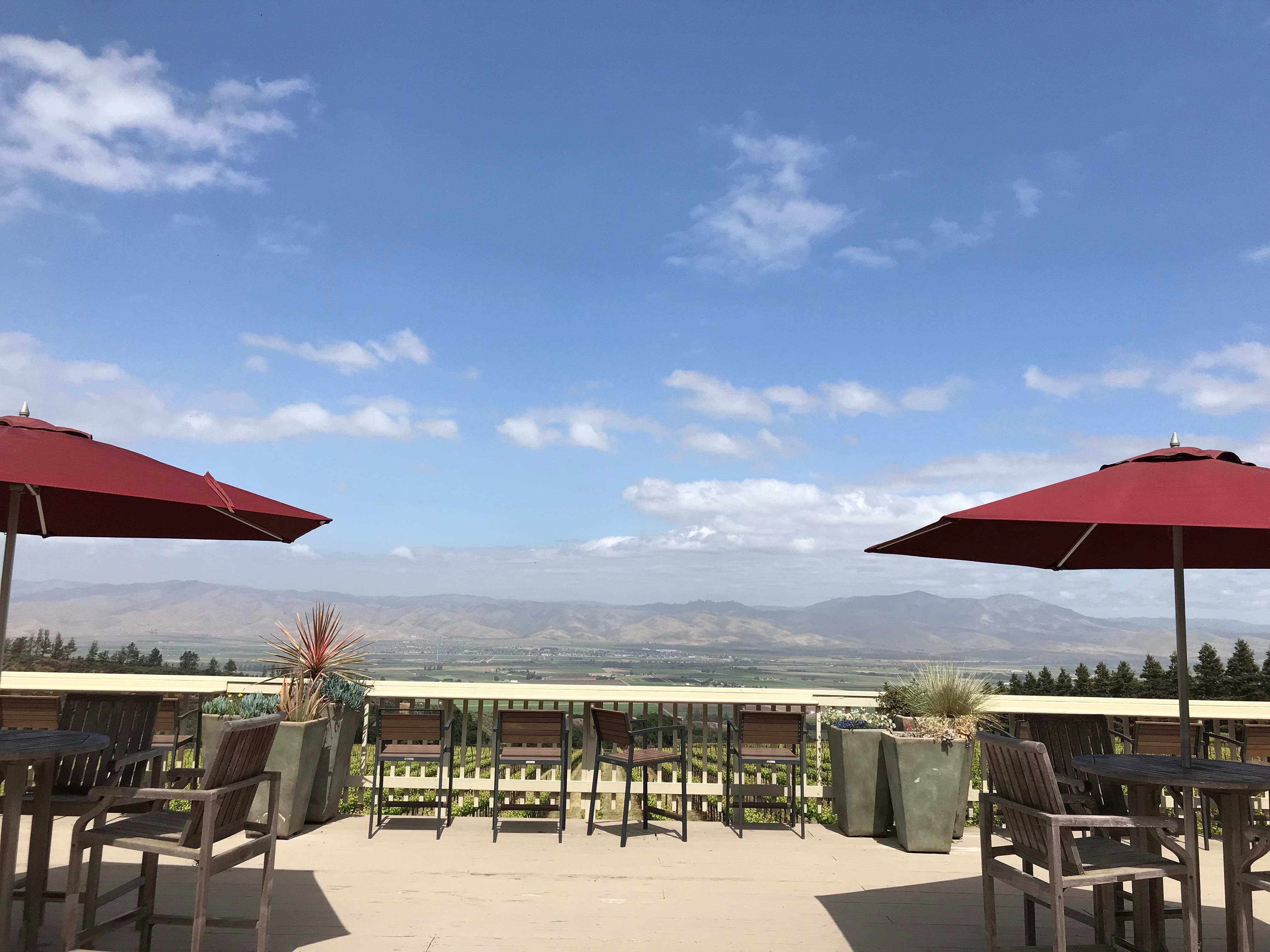 ◆募集中◆ 2020.12.19   南カリフォルニアワインを楽しむ会 第16回 【モントレー】