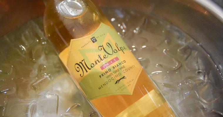 カリフォルニア産イタリアワインの傑作 Monte Volpe